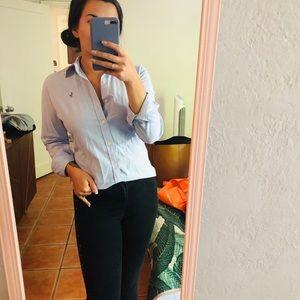 Light Chambray Shirt